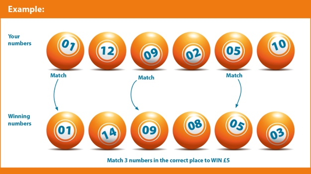 How to Enter the Muscular Dystrophy UK Weekly Lottery